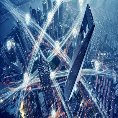 """""""新基建""""背景下 智慧建筑未来发展机遇"""