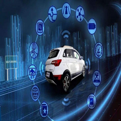我国自动驾驶行业市场发展区域分析