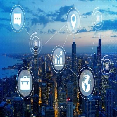 智能车辆识别技术为智慧城市铺平了道路