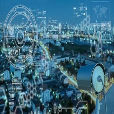 智慧城市建设的核心:视频监控