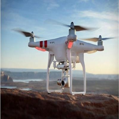 无人机成智慧警务新质战斗力